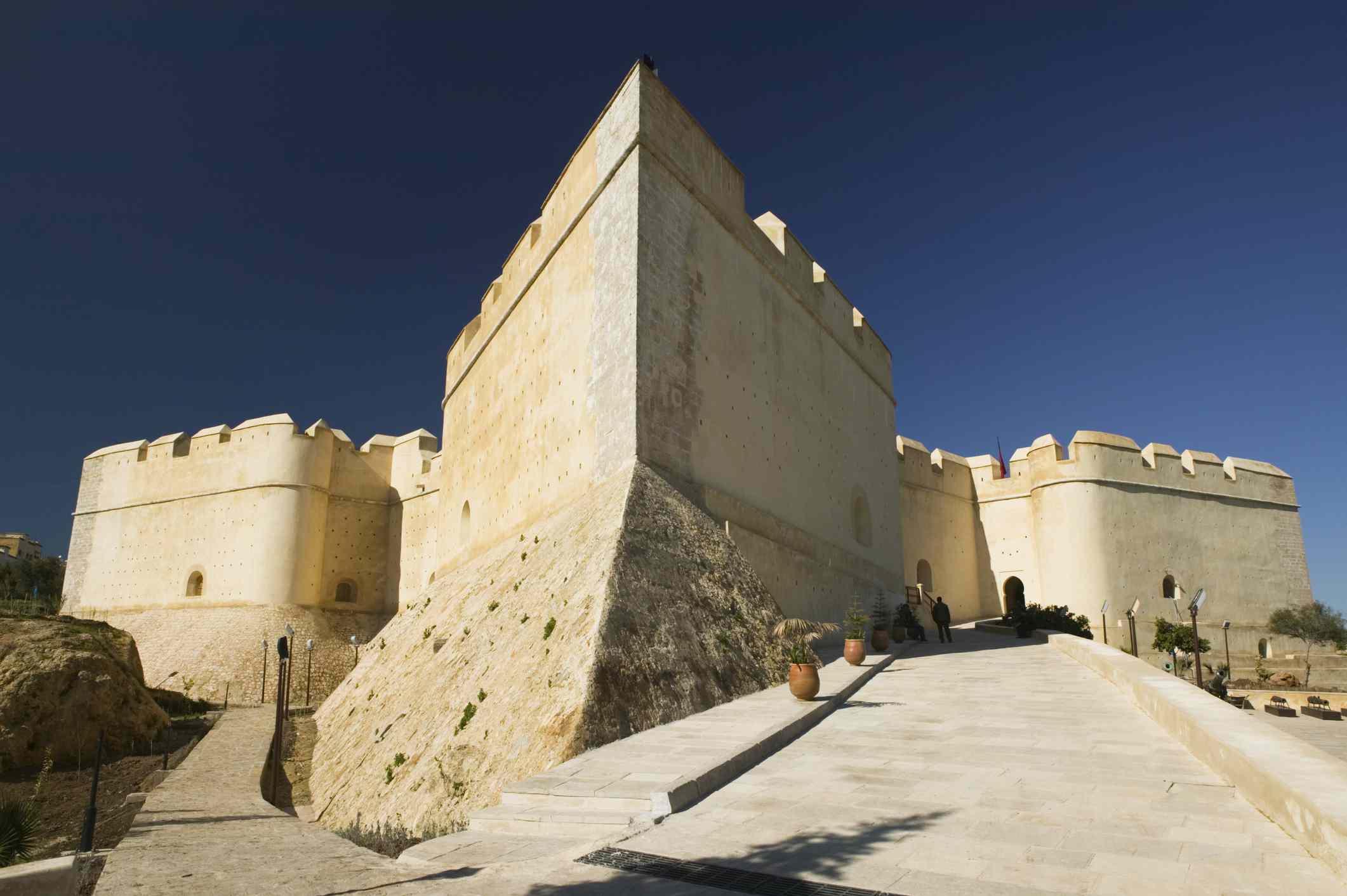 Borj Nord Arms Museum, Fez