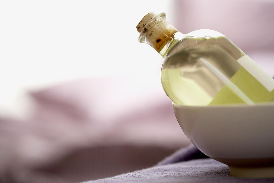 Knowing your massage oils is important for home massage.