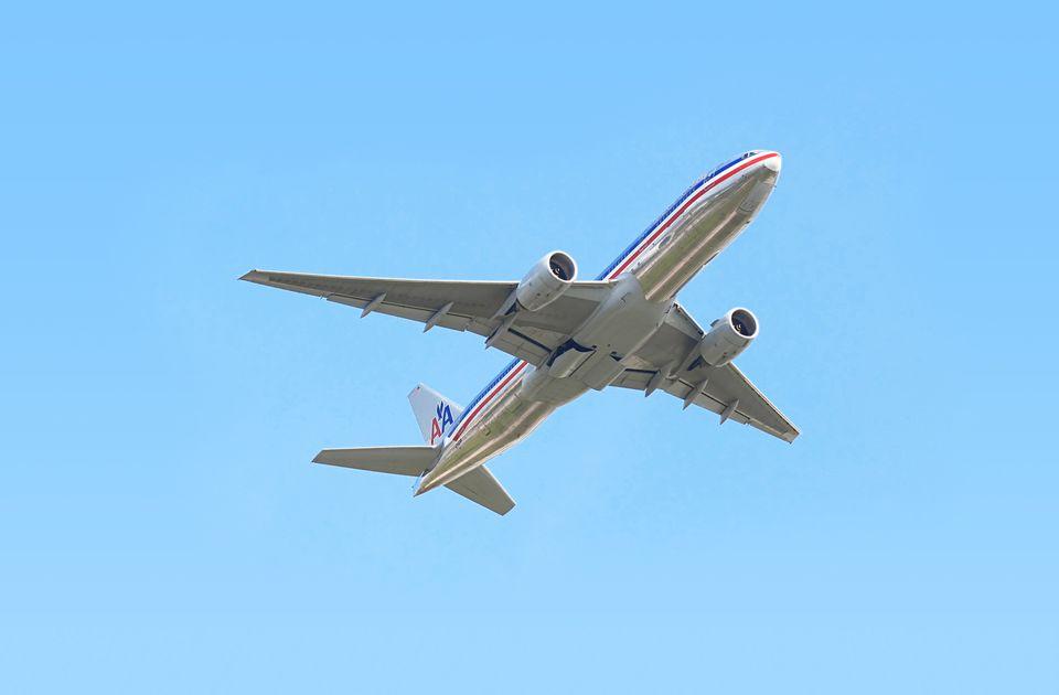 Aerolíneas americanas