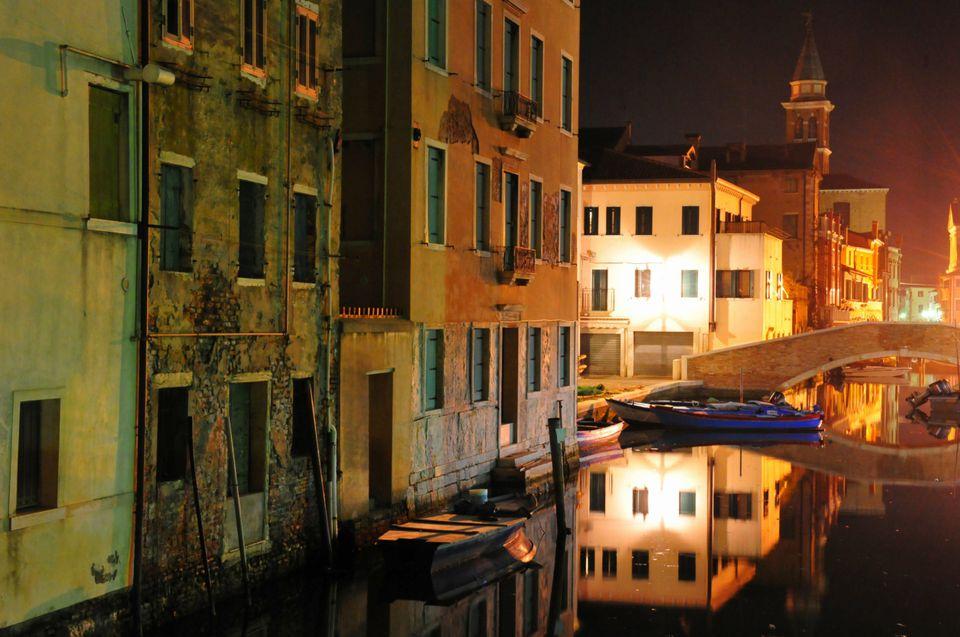 Chioggia, Little Venice