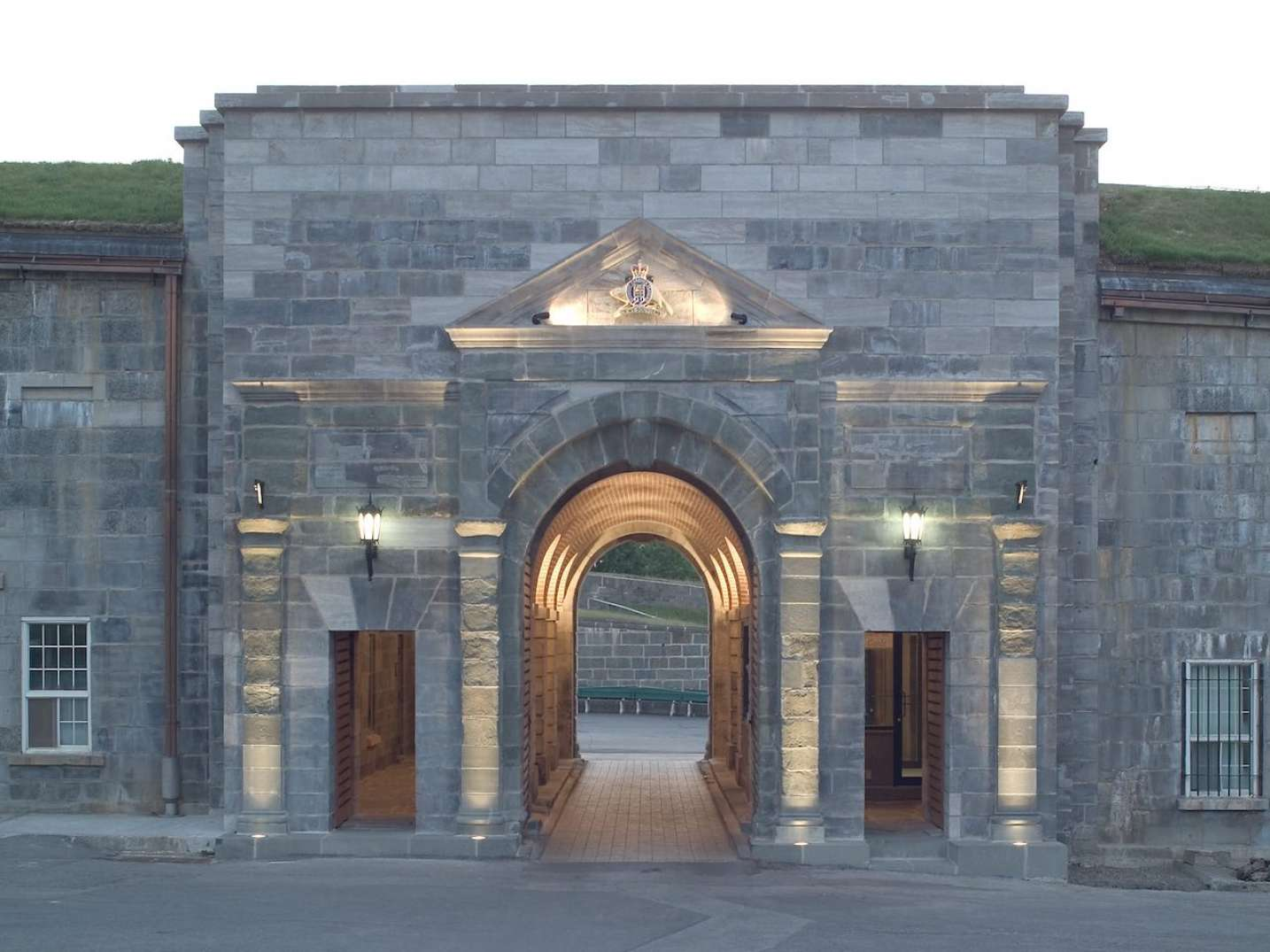 Royal 22nd Regiment Museum