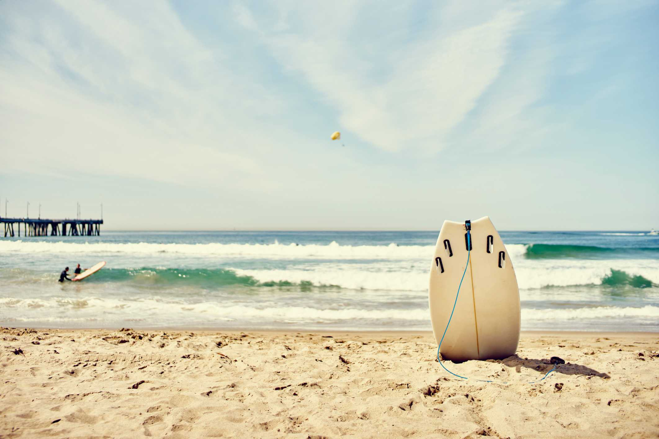 Top 10 Beaches in Los Angeles California