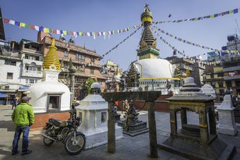 The Top 10 Things to Do in Kathmandu