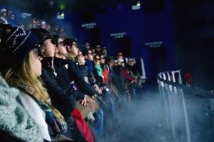 London Eye 4D Experience