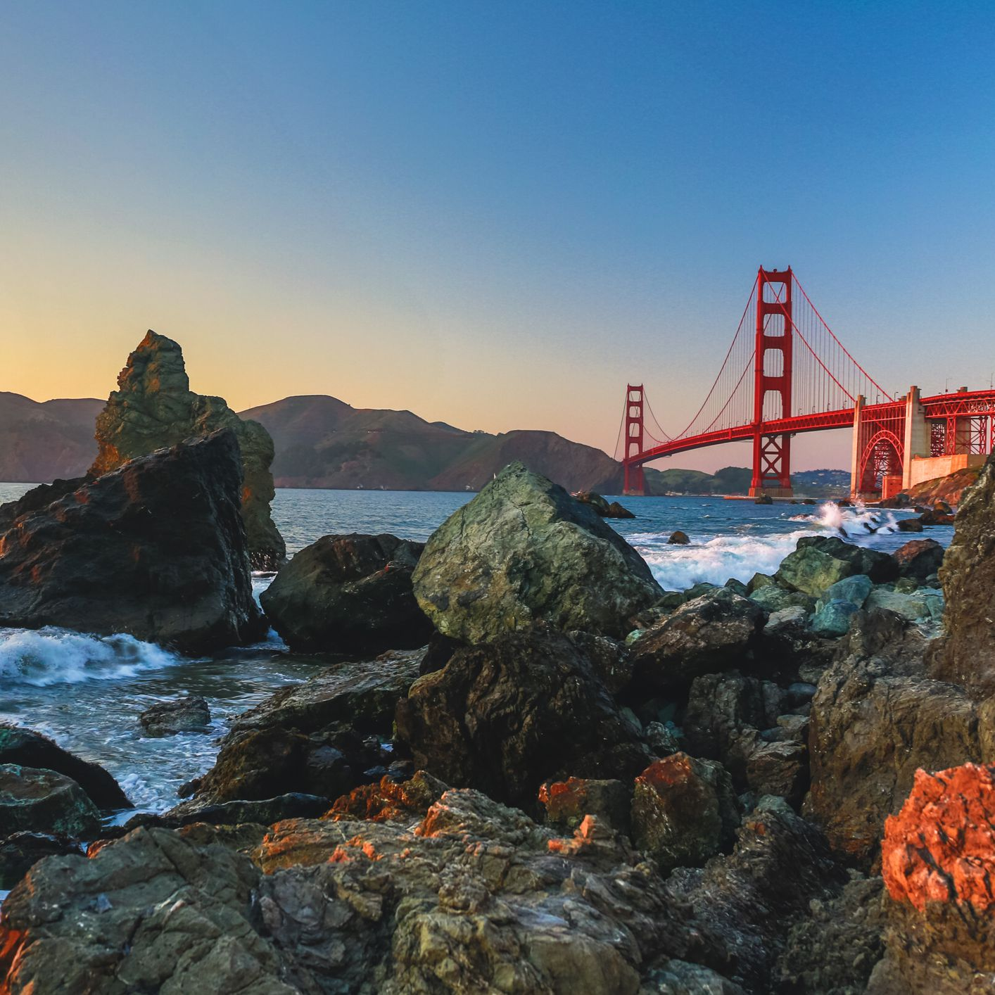 Your Trip to San Francisco: The Complete Guide