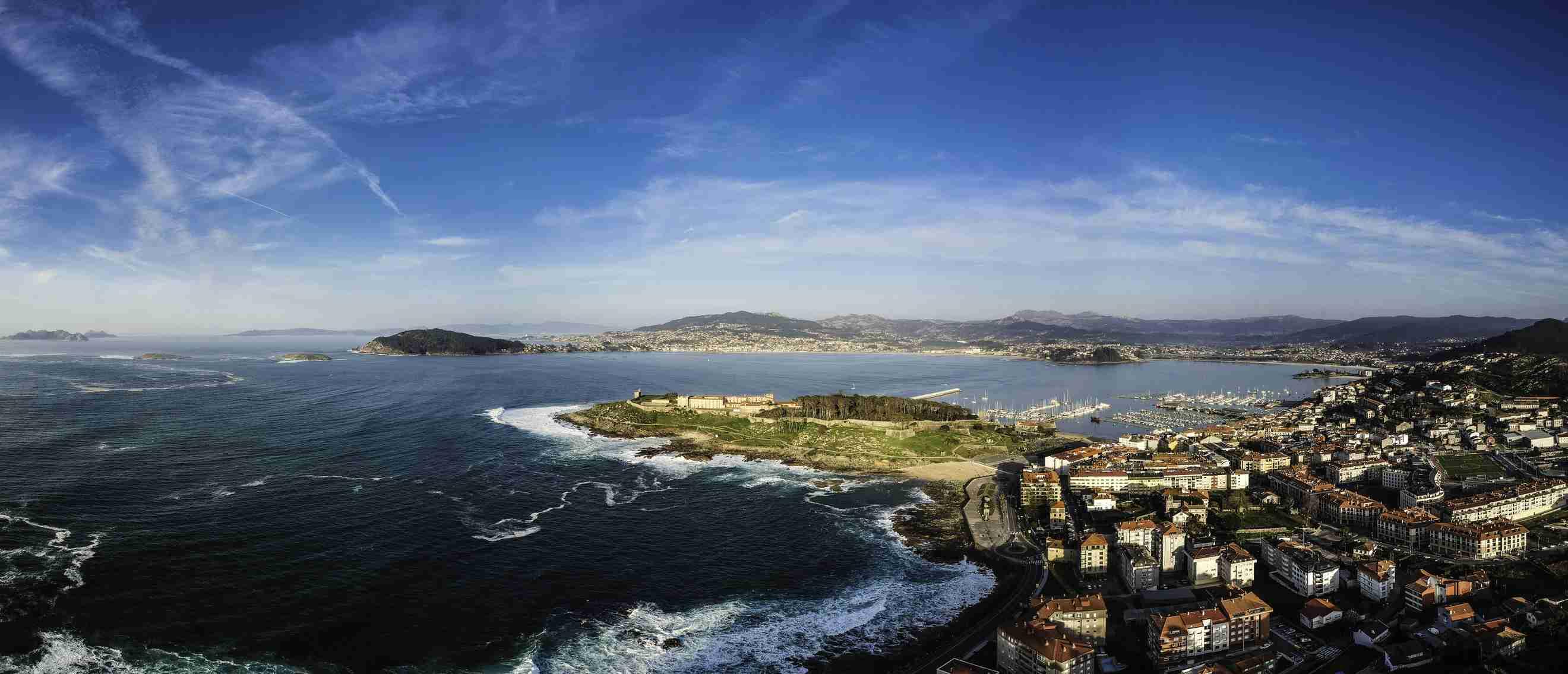 Castle of Monterreal