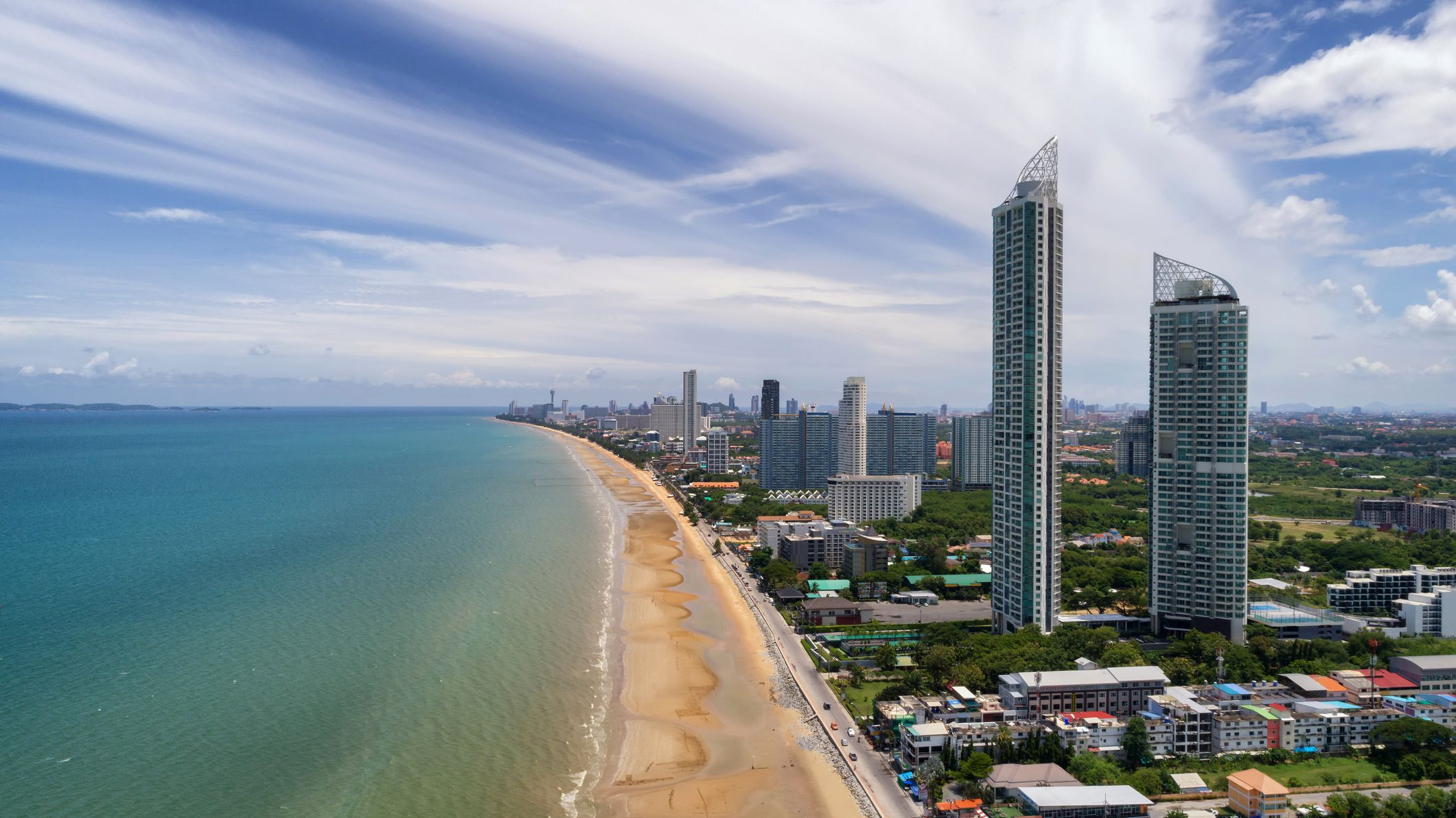 The Top Things to Do in Pattaya, Thailand