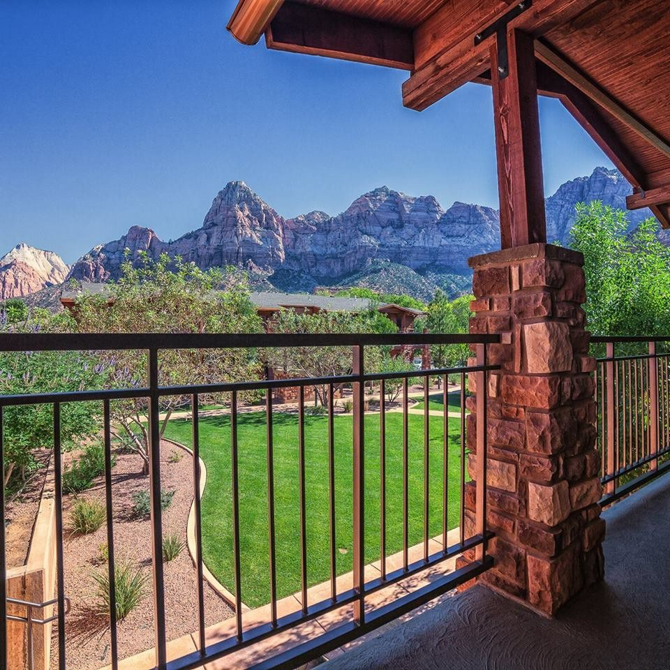 The 9 Best Hotels Near Zion National Park to Book in 2018