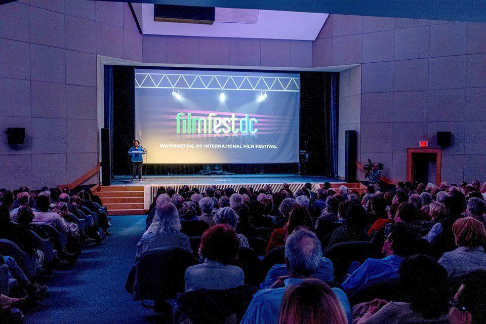 Washington DC International Film Festival