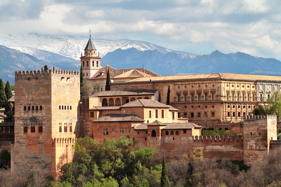 More to Explore in Spain