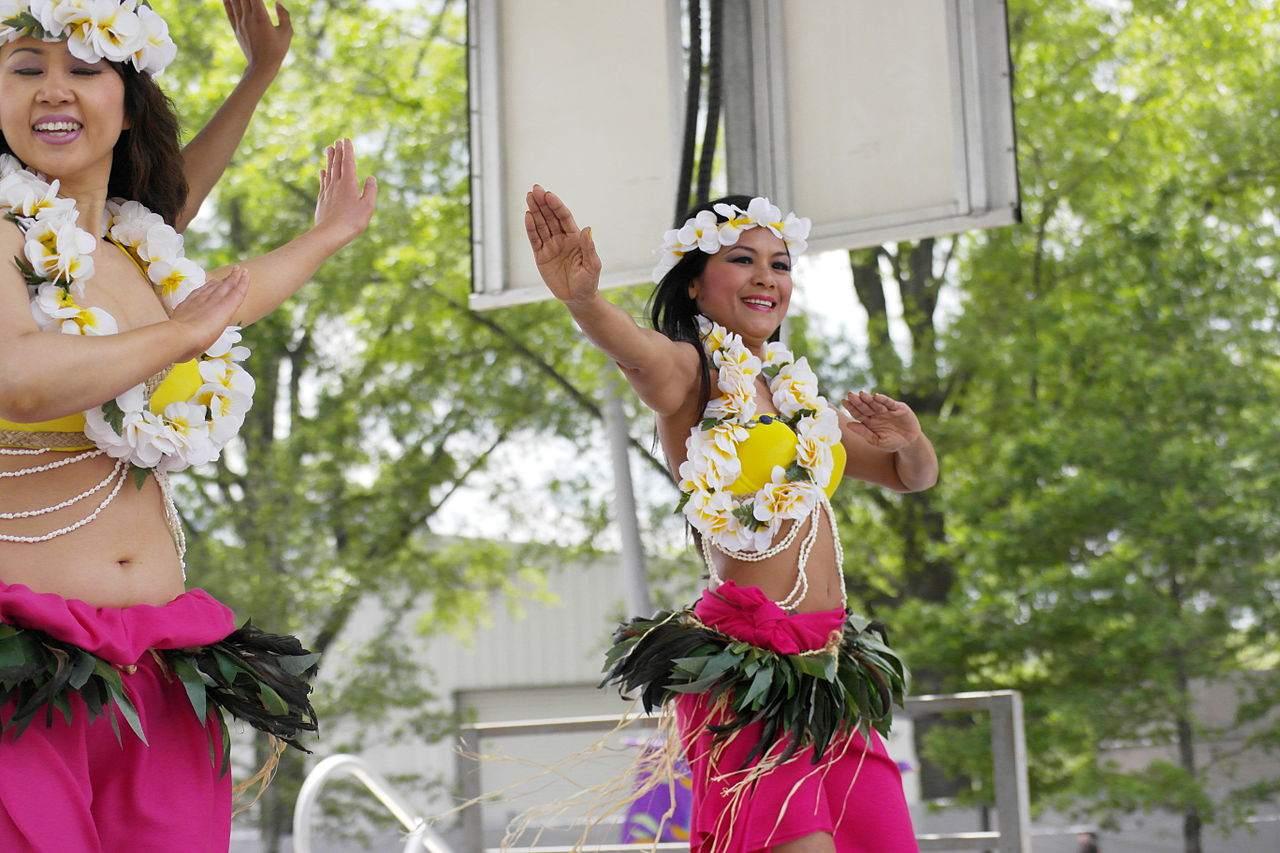 Fiesta Asia Street Fair