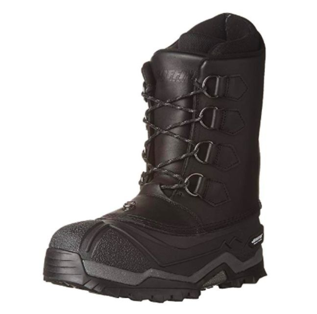 Best Ice Fishing Boots 2019 The 8 Best Ice Fishing Boots of 2019