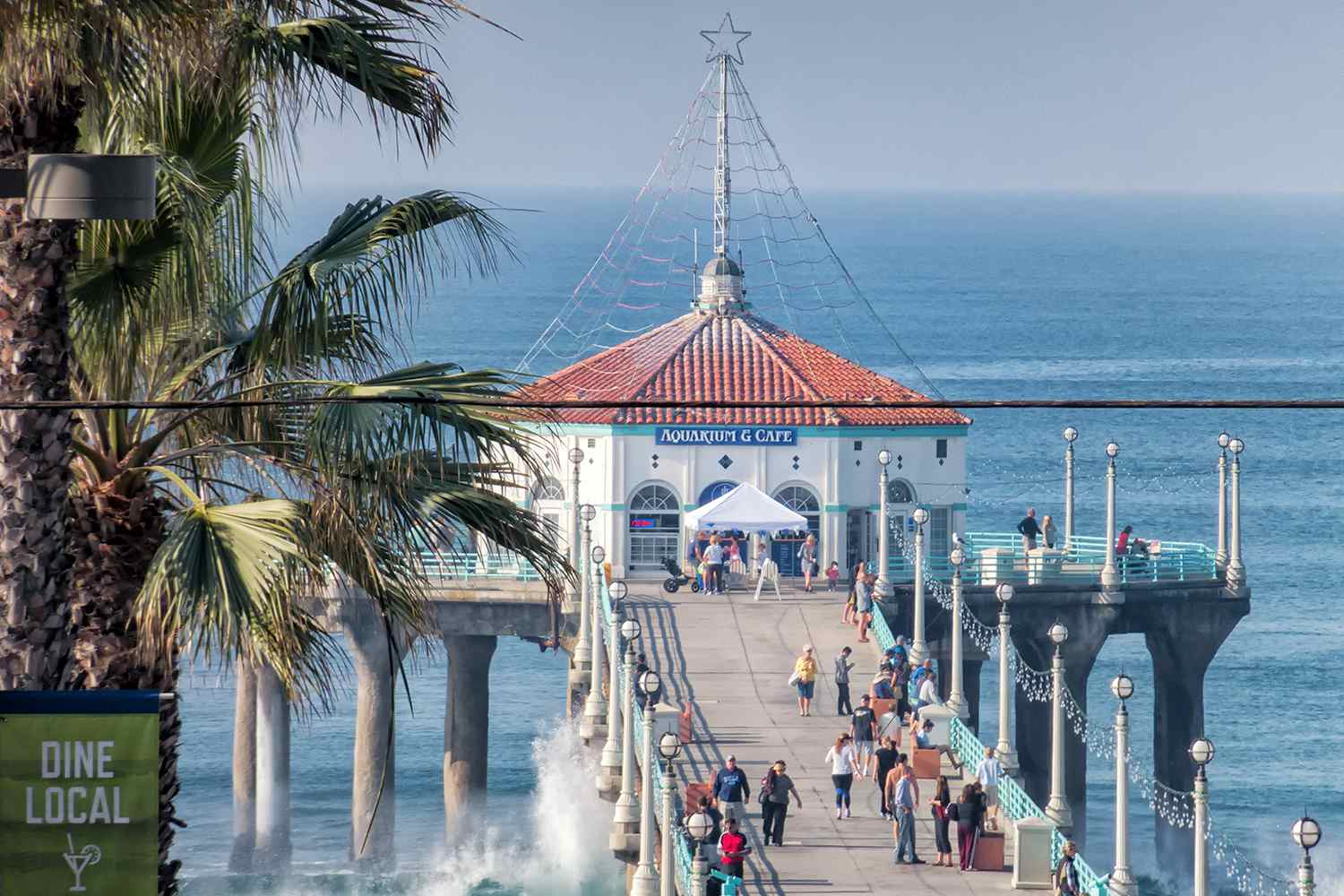 Things To Do In Manhattan Beach For A