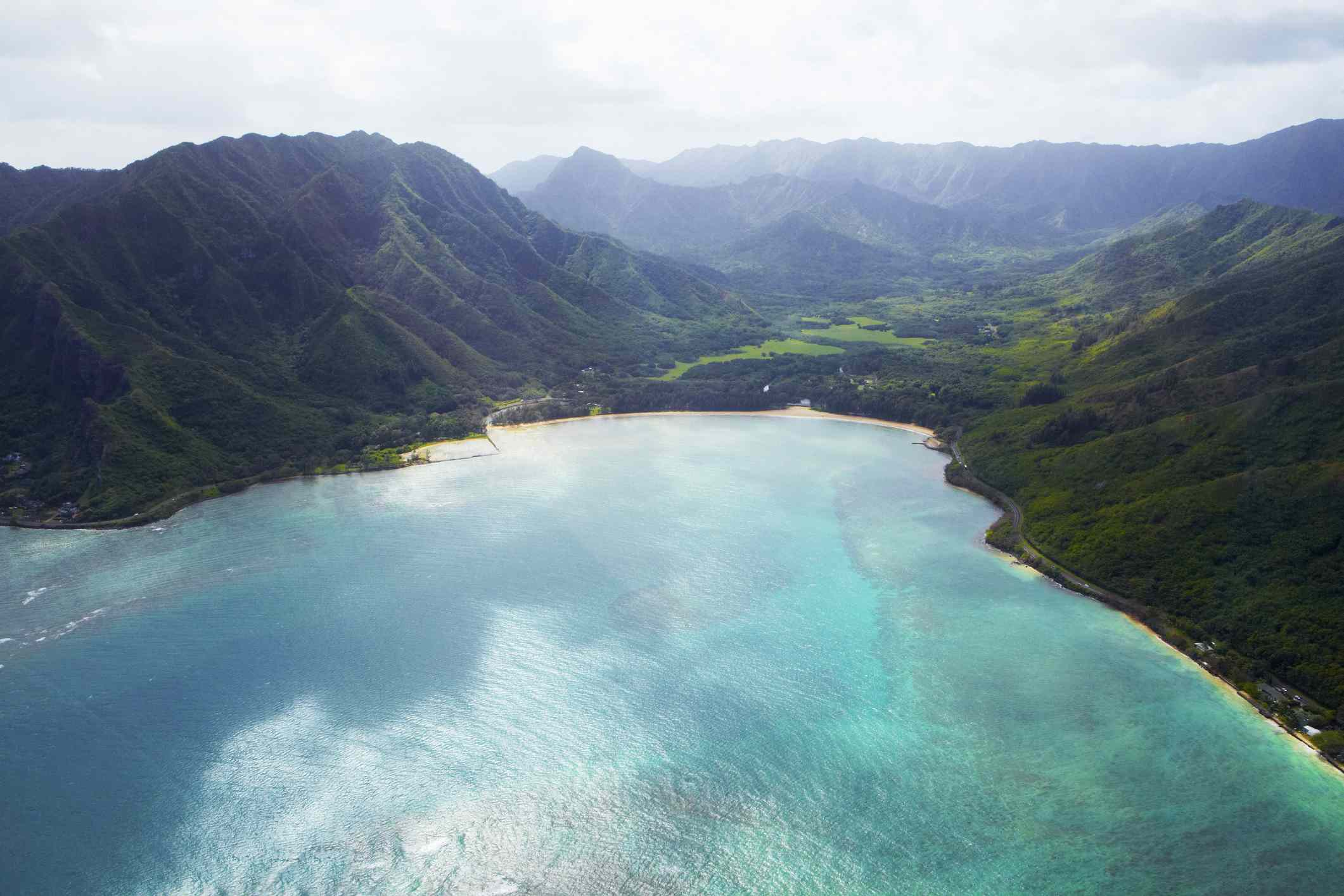 Parque estatal Ahupuaʻa ʻO Kahana