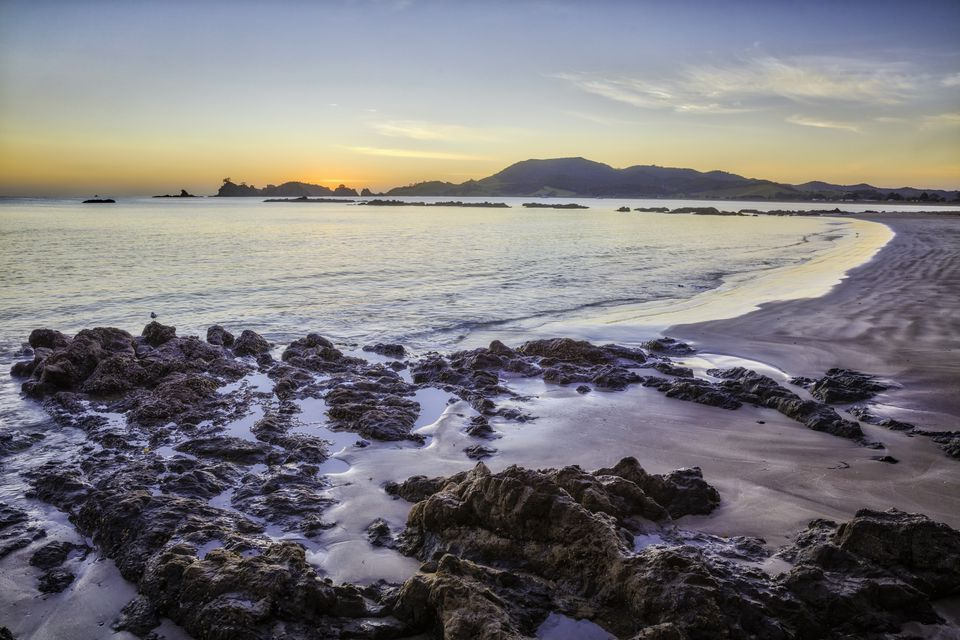 The best beaches in Northland, New Zealand