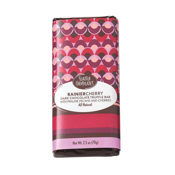 Seattle Rainier Cherry chocolate