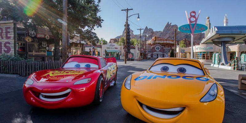 cars animated movies list