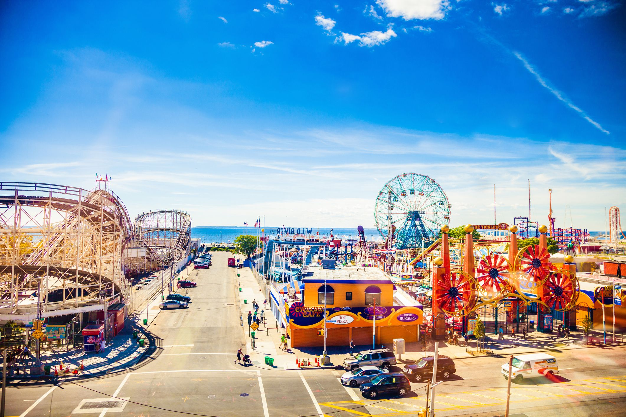Coney Island New York The Complete Guide