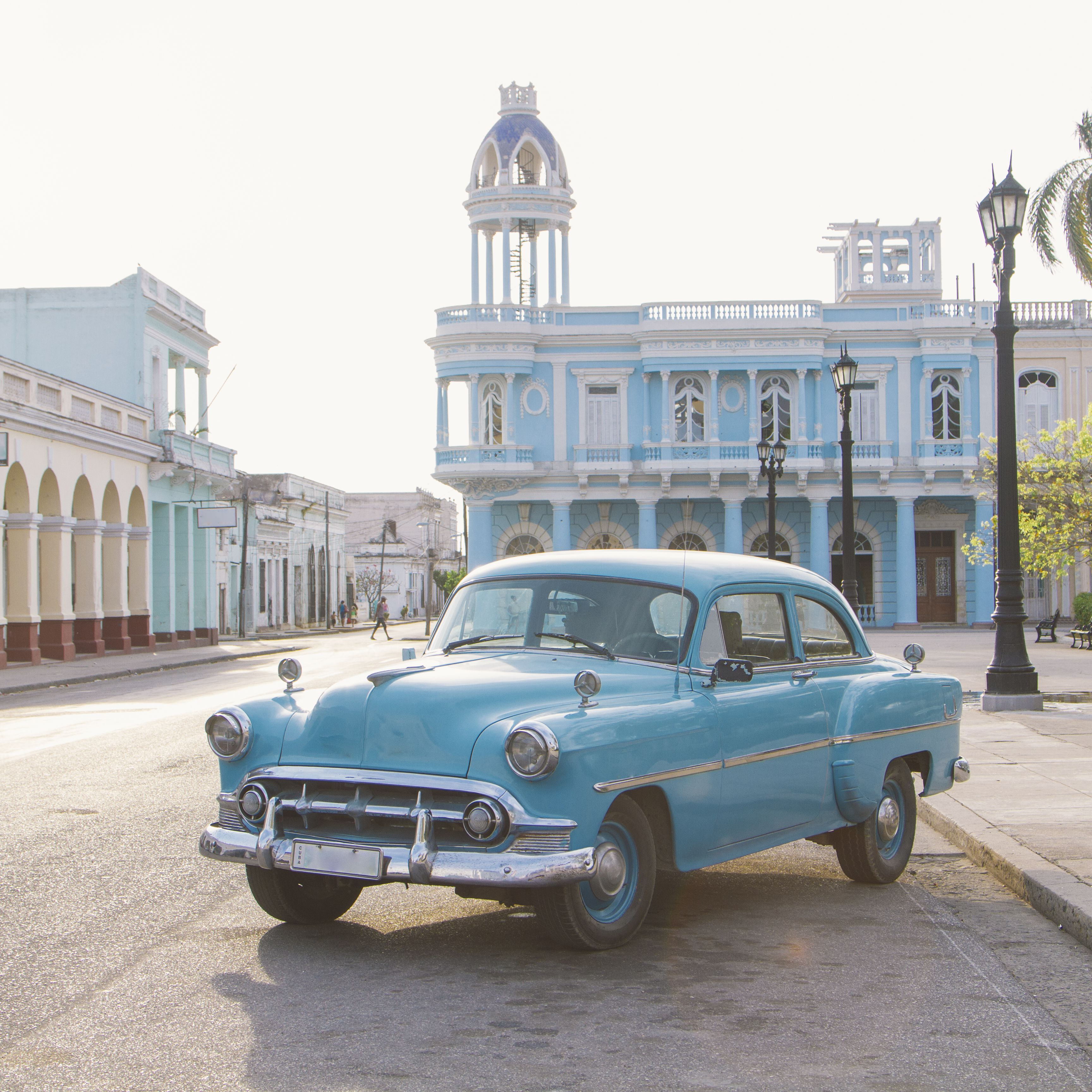 The 5 Best Day Trips from Havana