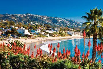 Laguna Beach, Orange County, CA