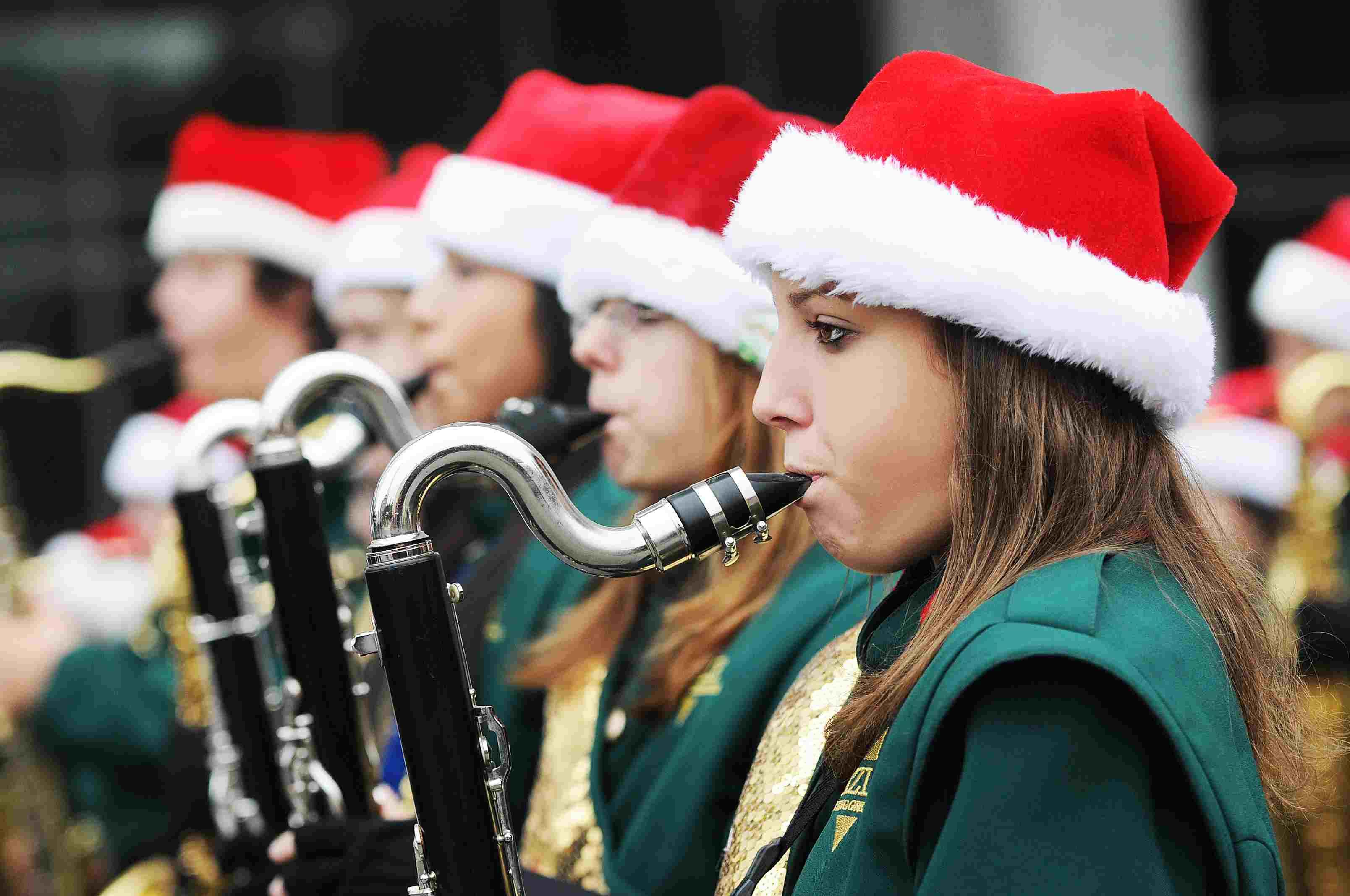 dallas holiday parade - Christmas Things To Do In Dallas