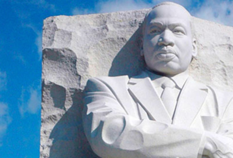 Travel Sites That Teach About Martin Luther King Jr