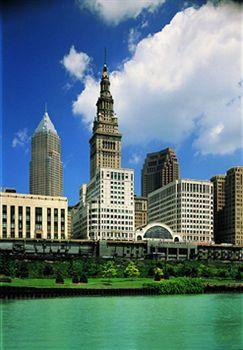 Cleveland Ohio Luxury Hotels