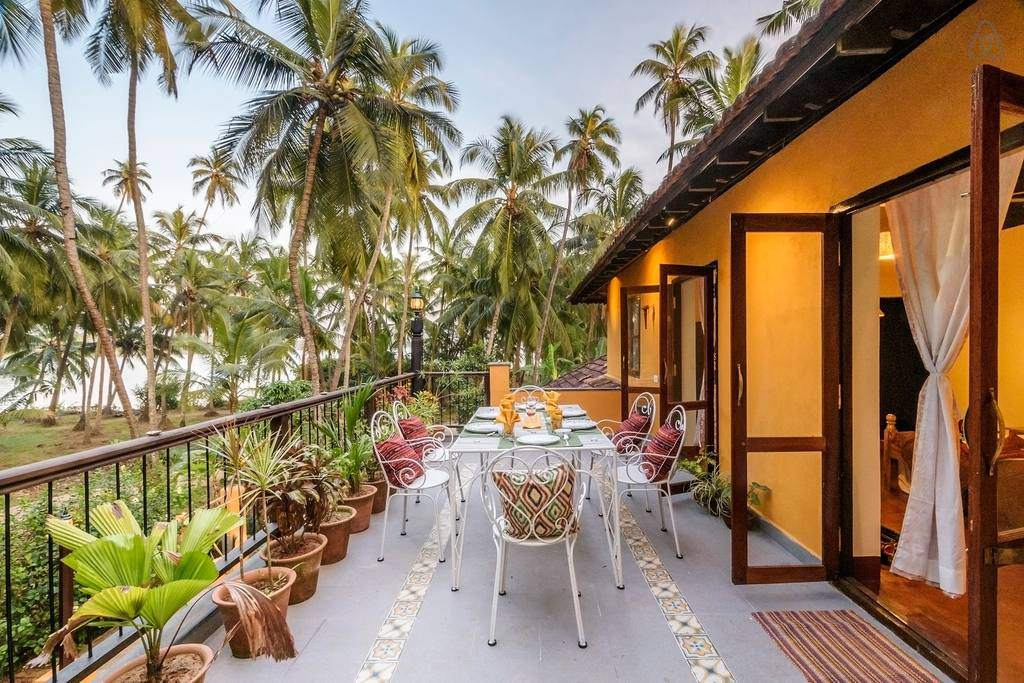 14 Coolest Houses You Can Rent In India