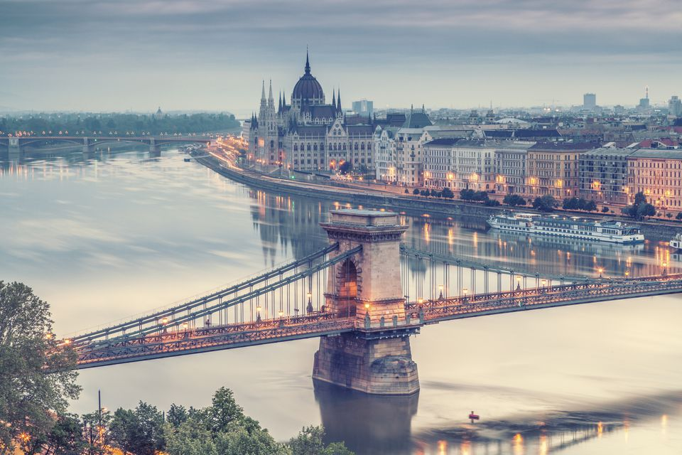 September In Budapest Weather And Event Guide