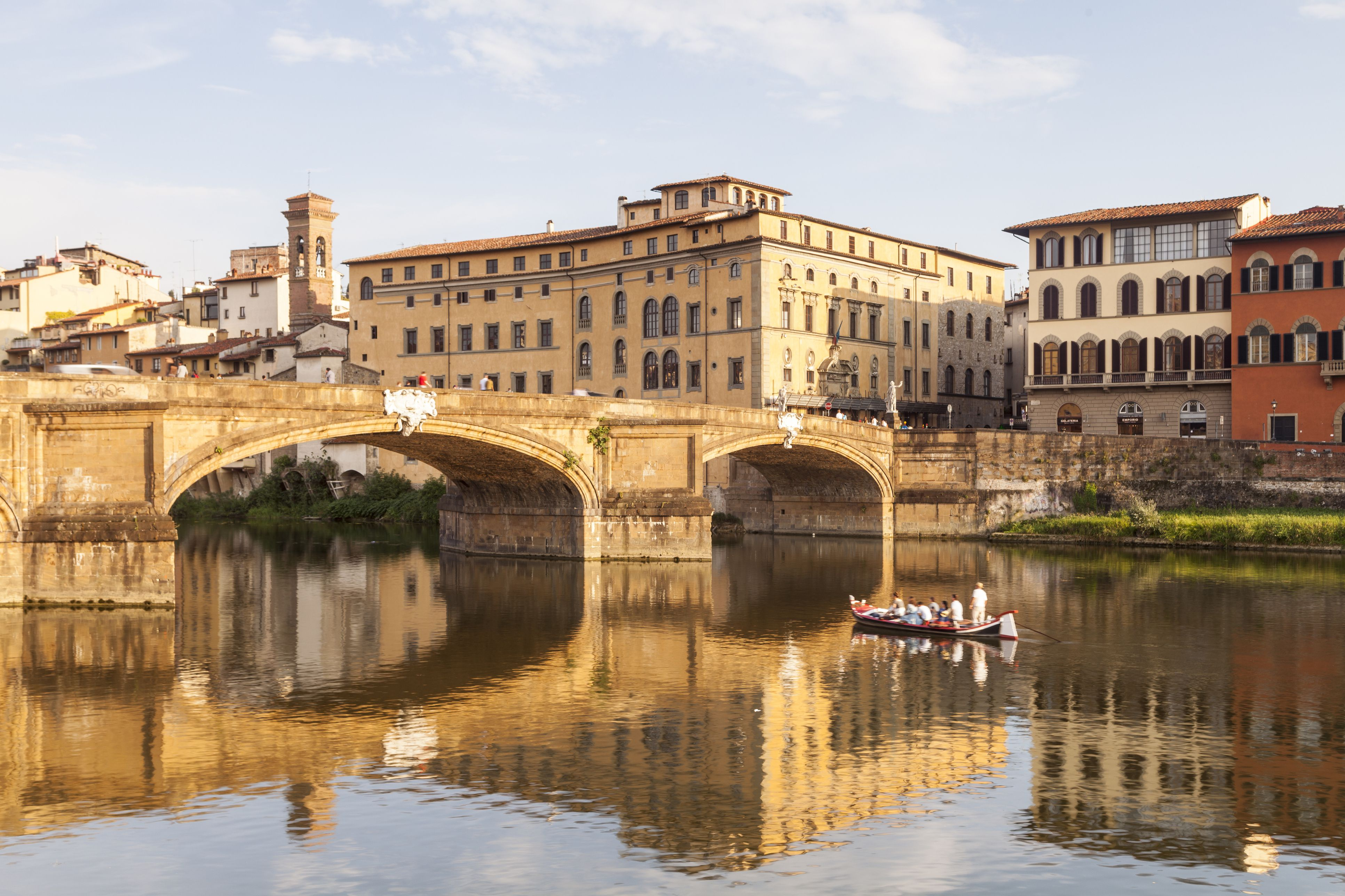 Where to Go and What to See in Italy