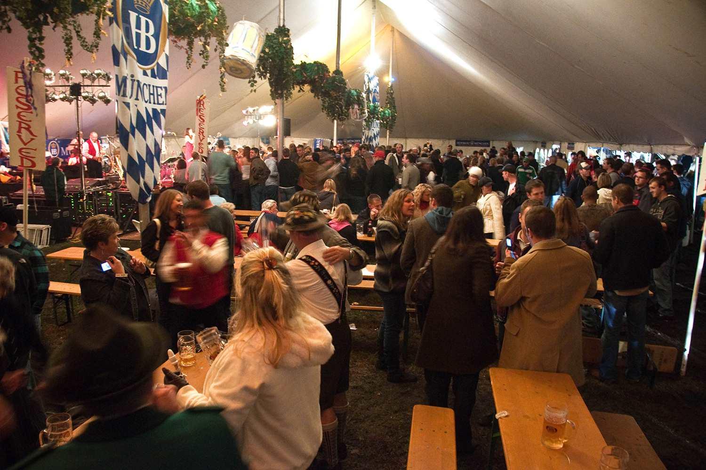 Soulard Oktoberfest