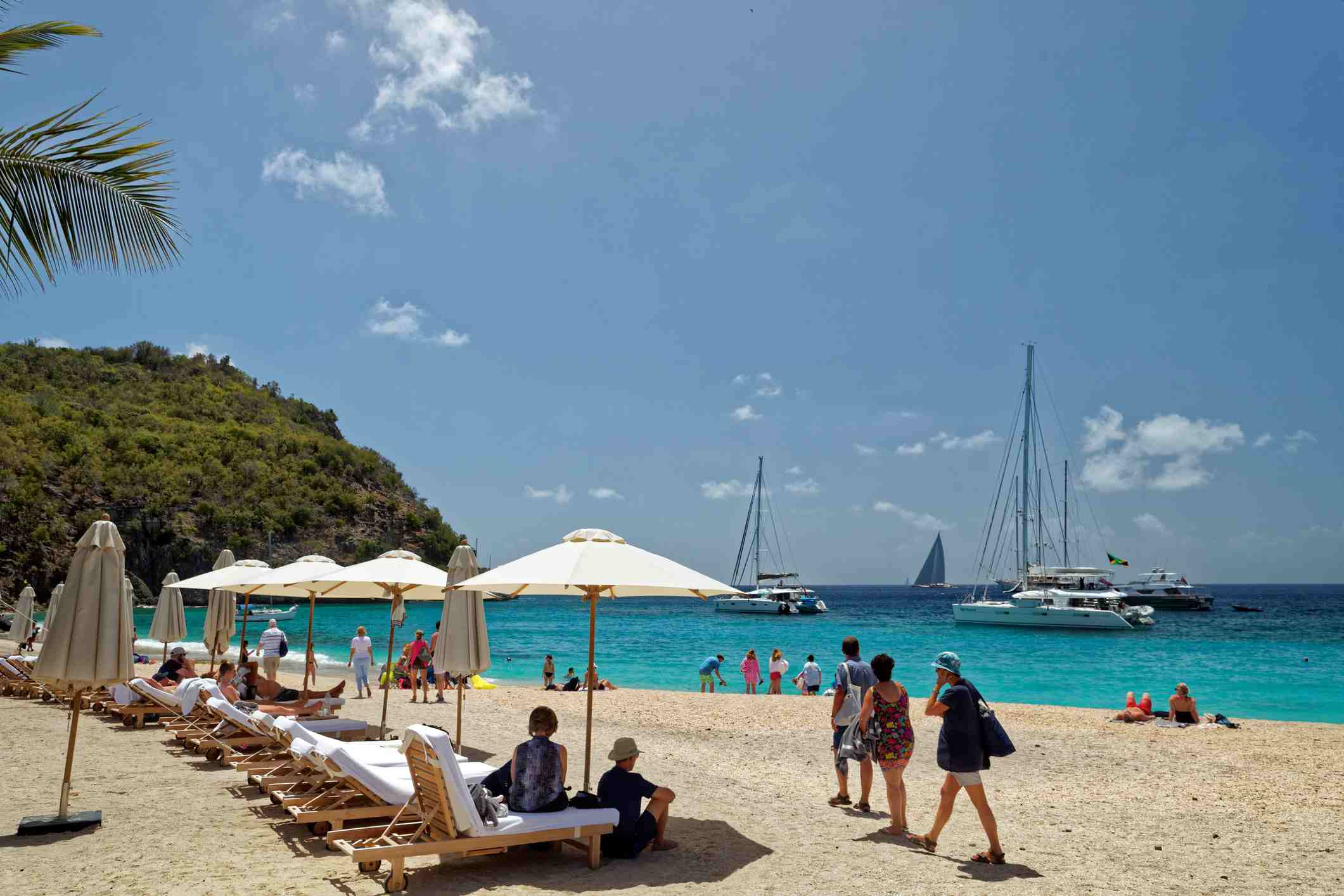 The Best Beaches of St. Barths