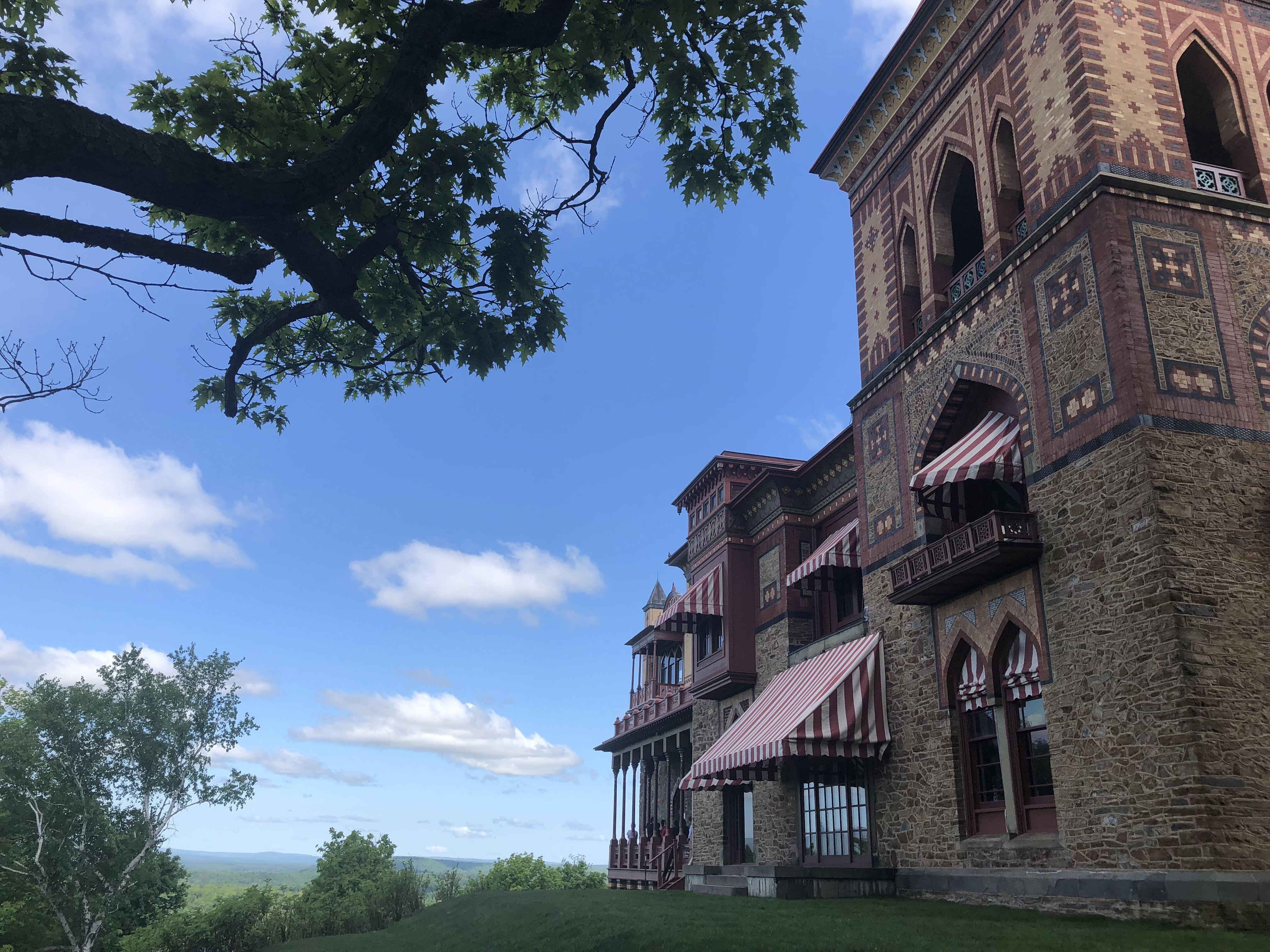 Olana: The Top 8 Things to Do in Hudson, NY