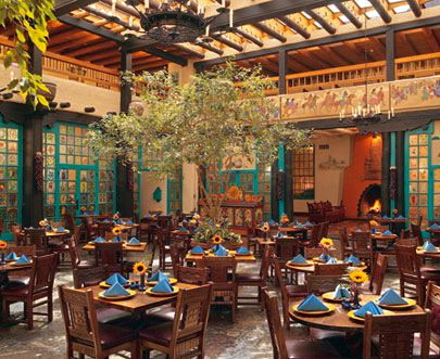 Santa Fe Great Affordable Restaurants Best Cheap Dining