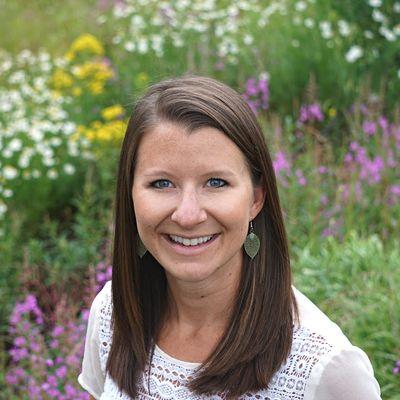 Sarah Kuta Headshot