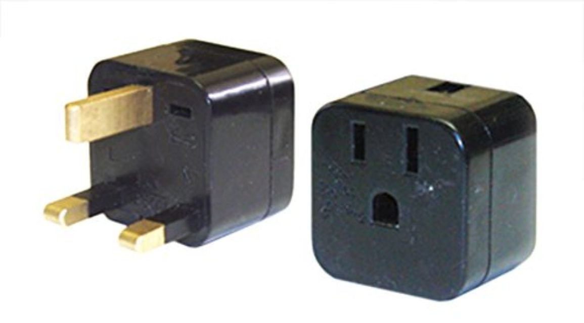 Best Budget Bright Us To Uk 3 G Travel Outlet Plug Adapter