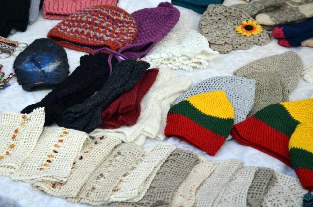 Handmade Lithuanian Accessories