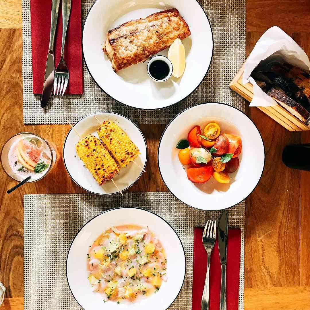 Dishes at Manzanar