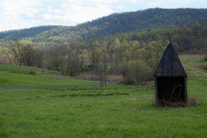 Spring in Northern Virginia