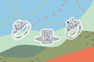 Best Fake Engagement Rings