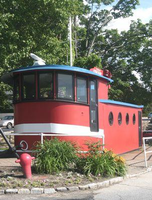 Tugboat Museum, Port Washington, NY