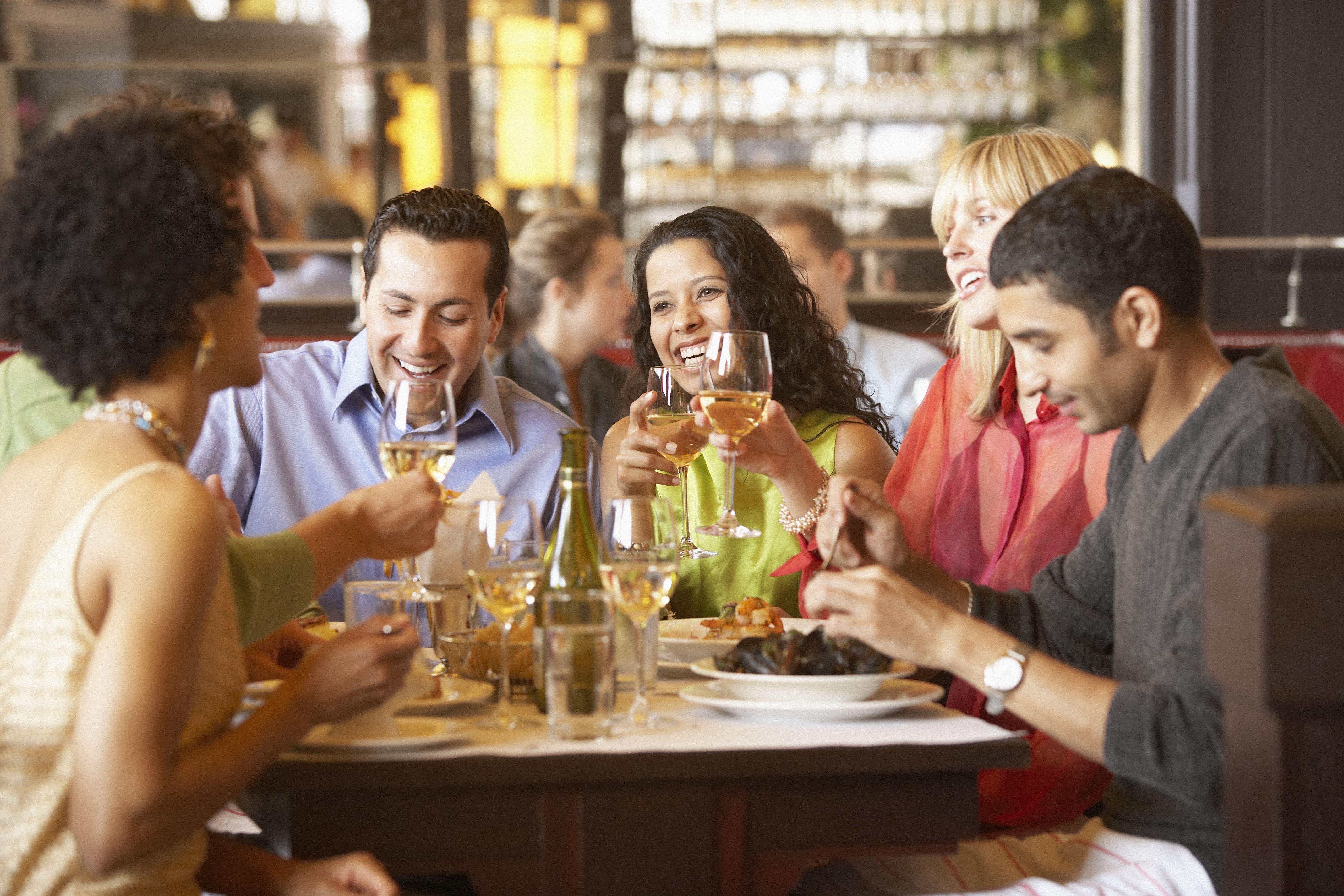 Clarendon Restaurants Arlington Virginia Dining Guide