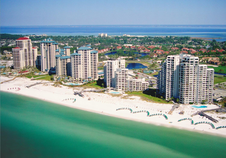 Sandestin Golf And Beach Resort In Florida