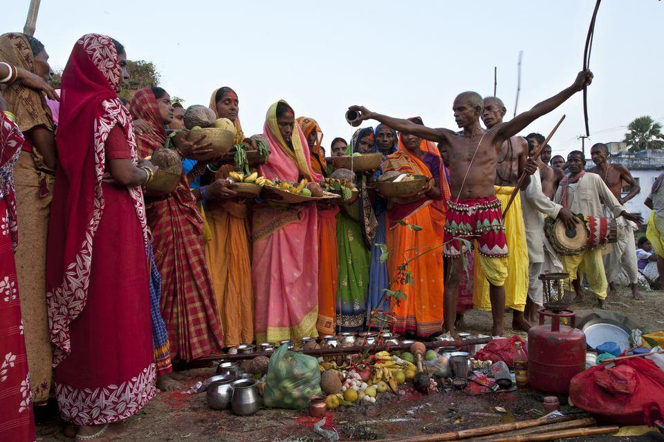 Sonepur Fair, Bihar