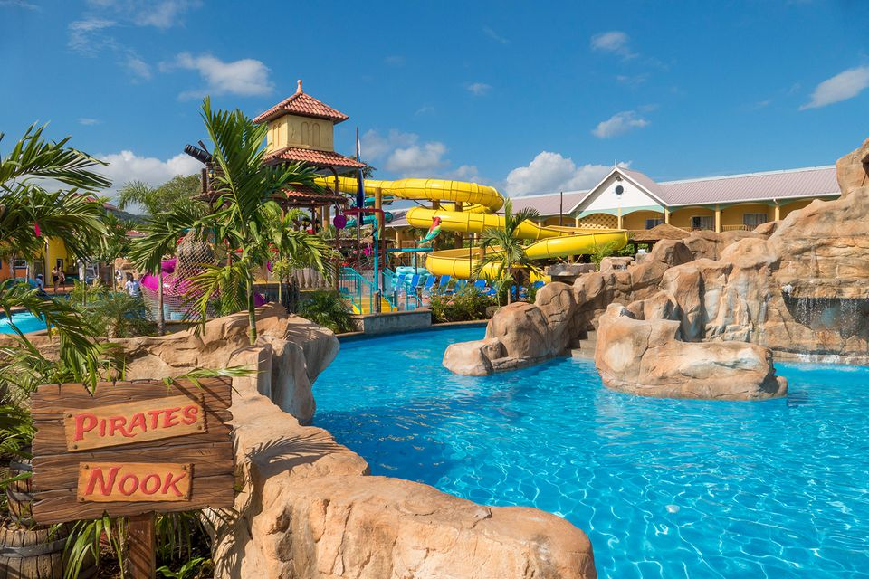 Best Jamaica All Inclusive Family Resorts