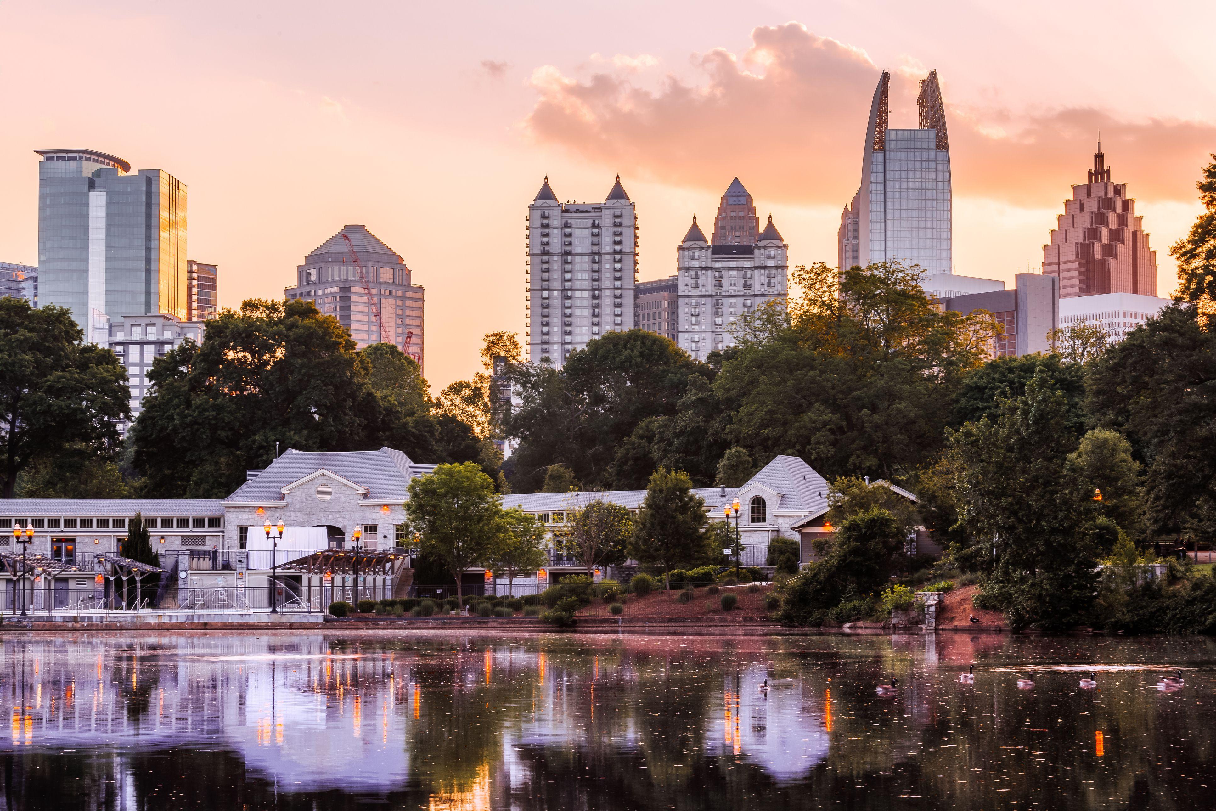 Budget Car Rentals In Atlanta Georgia