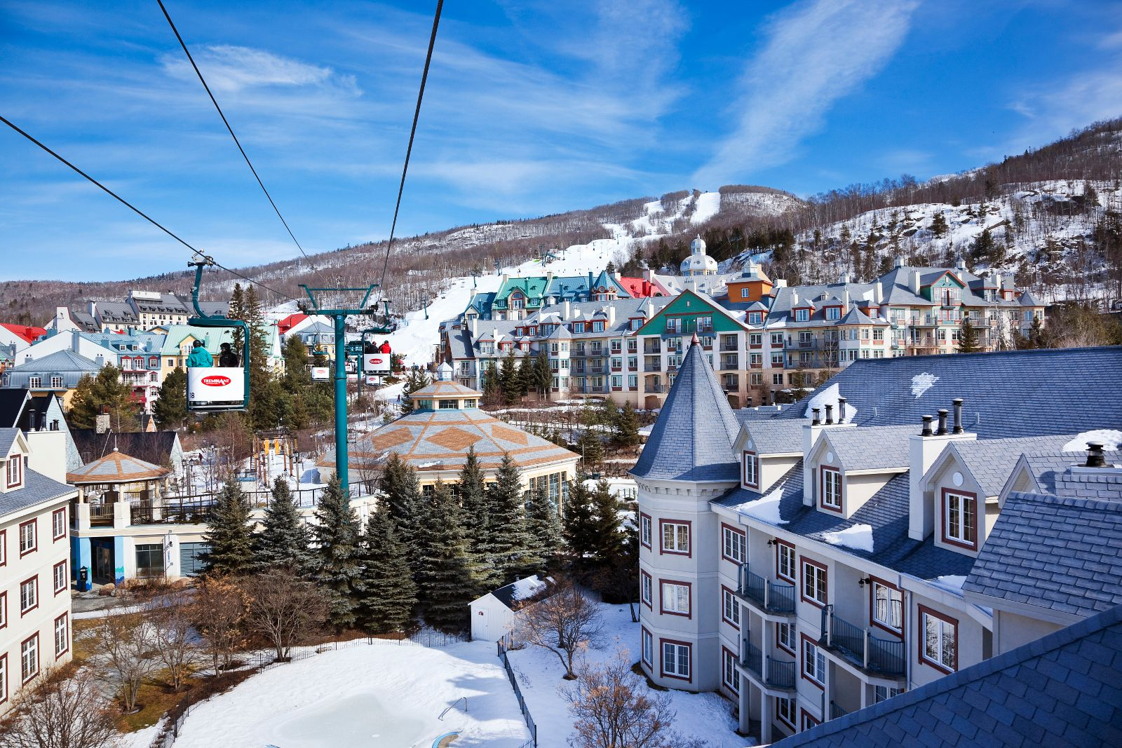 Quebec Ski Deals And Passes 2018 2019