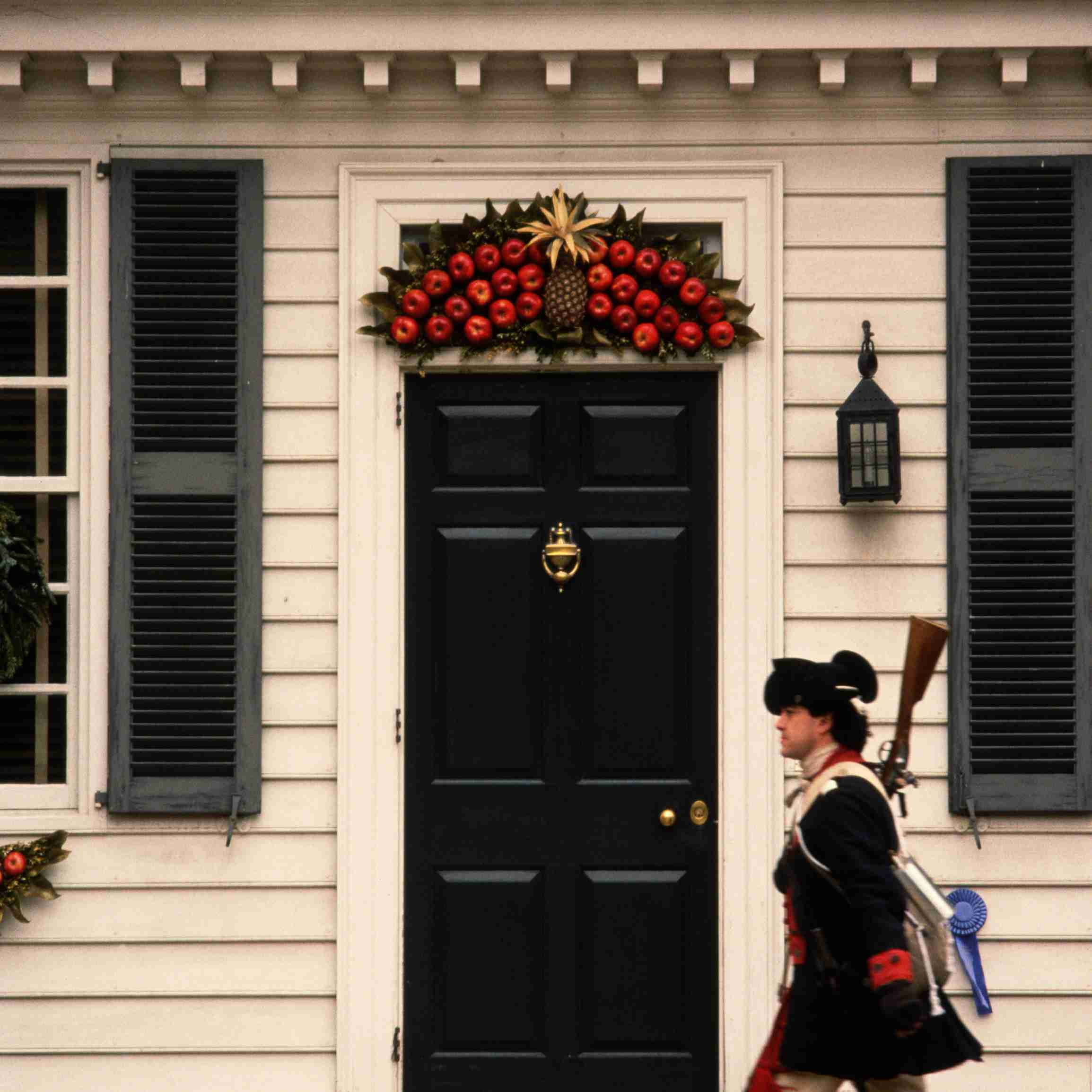Holiday Attractions and Events in the Southeast US