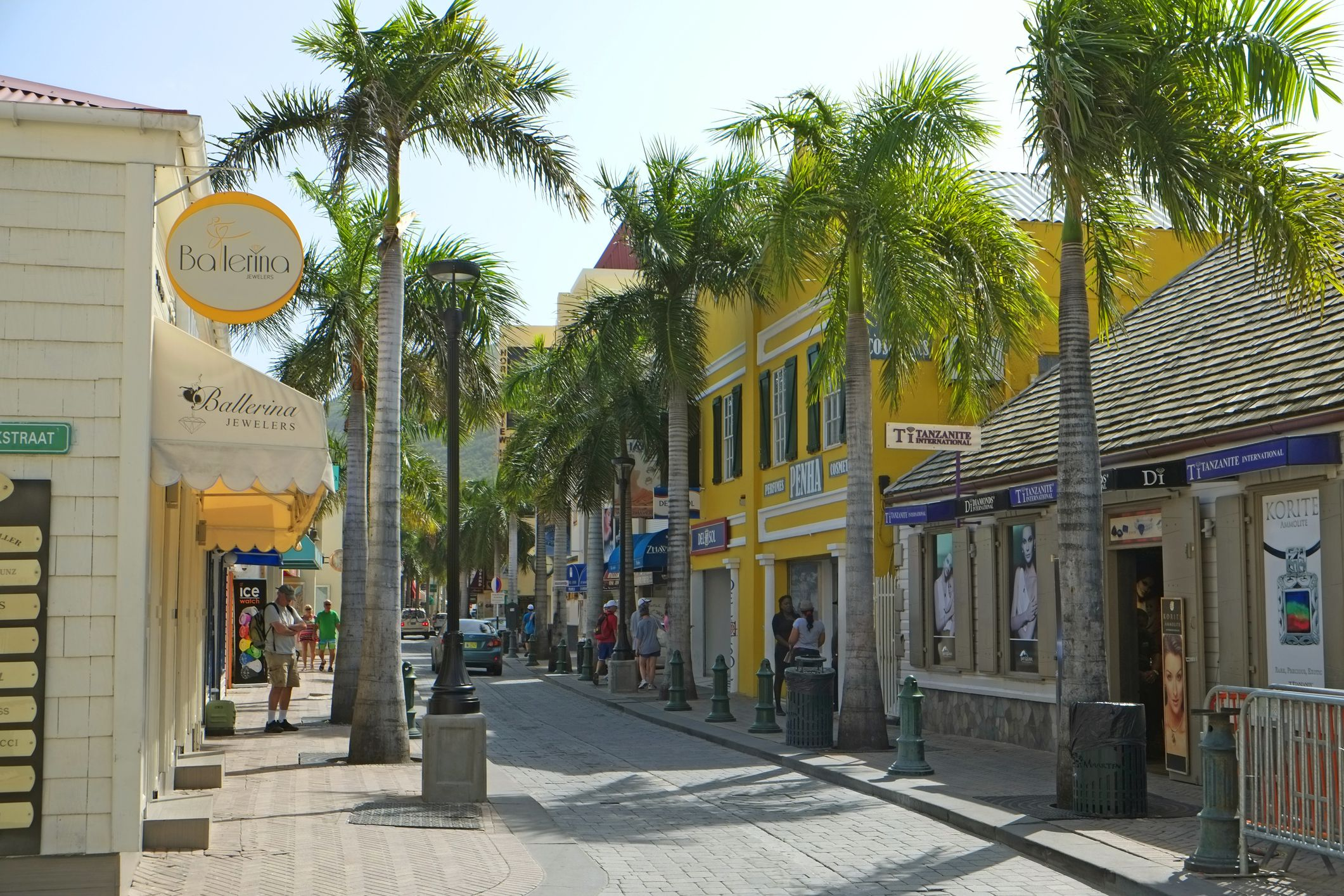 Gay And Lesbian Friendly Destinations In The Caribbean