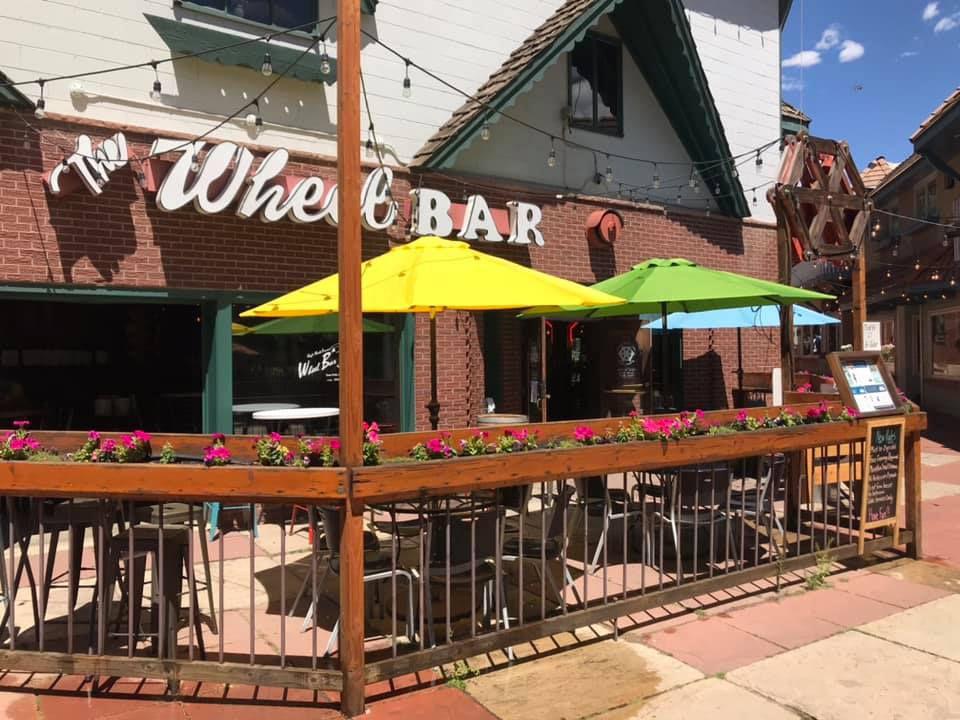 Colorado Dive Bar